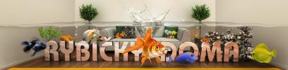 Chovateľské potreby a krmivá pre rybičky